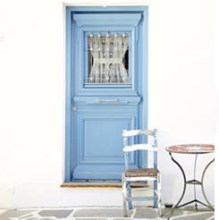 ドアのリフォーム