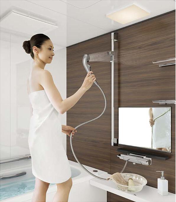 浴室パネル